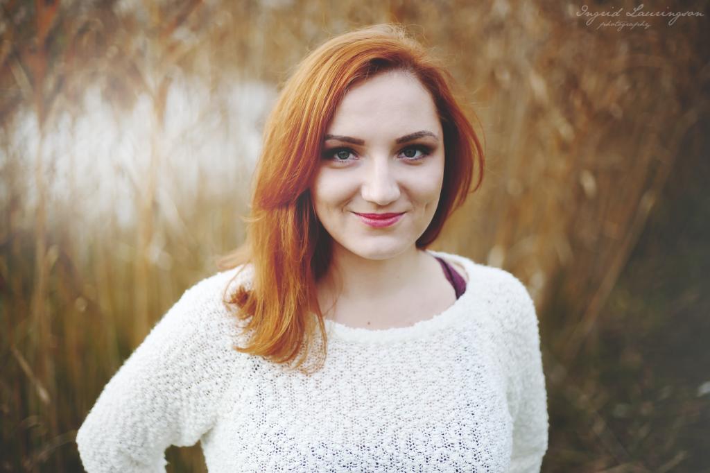 Johanna Holvandus, PhD student